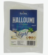 Halloumi Original Cypriot Cheese Light