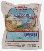 Dodoni Cyprus Halloumi Cheese Light