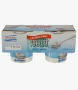 Benna Yogurt Light Lactose Free Natural