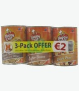 Happy Chef Assorted Offer Pack