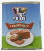 Prime Corned Beef
