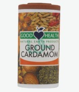 Good Health Ground Cardamom