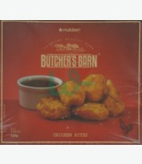 Butcher's Barn Chicken Bites