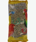 Nature`s Canary Mixture Seeds + Fruit