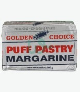 Golden Choice Puff Pastry Margarine