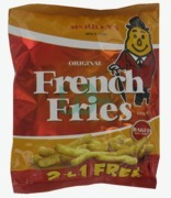 Mr Riley's French Fries Original 2 + 1 Free