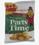 Mr.Riley's Party Time 2+1 Free