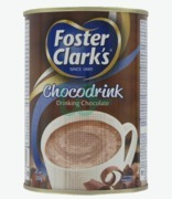 Foster Clark's Chocodrink Drinking Chocolate