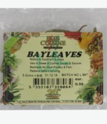 Bon Cuisine Bay Leaves