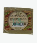 Bon Cuisine Ground Fennel