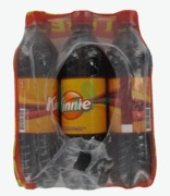 Kinnie Bottle Pack 5+1 Free