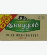 Kerrygold Salted Butter €2.00 Off 2x