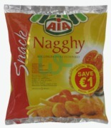 Aia Nagghy €1 Off
