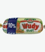 Aia Wudy Pop 10% Off