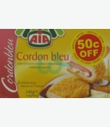 Aia Cordon Bleu €0.50 Off