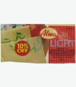 Alma Light Slice Cheese 10%off