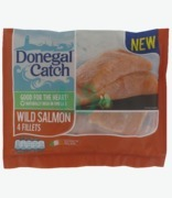 Donegal Catch Wild Salmon