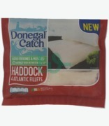 Donegal Catch Haddock 4 Atlantic Fillets