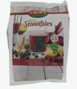 Crop's Fruit & Vegtables For Smoothies Red