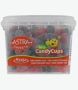 Astra Fizzy Cherry Cola Cup