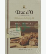 Duc d'O Truffles Milk Chocolate Milk