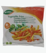 Ardo Vegetable Fries