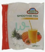 Greens Smoothie Exotic Mix