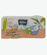 Bella Herbs Plantago Sensitive Economy