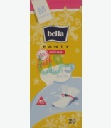 Bella Panty Liner Intima Deo Fresh Medium