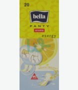 Bella Panty Liner Aroma Energy Exotic Fruits