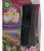 Airwick Freshmatic Autospray Smooth Satin & Moon Lily