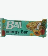 Bakalland Ba! Energy Bar 5tropical Fruits