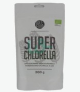 Diet-Food Super Chlorella