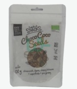 Diet-Food Sack Of Snacks Choco Coco Seeds