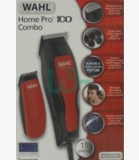 Wahl Hair Cliiper + S- Trimmer Red