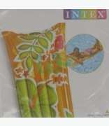 INTEX Transparent Fashion Mats