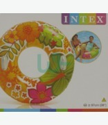 INTEX Transparent Tubes With Handles