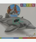 INTEX Lil Dolphin Ride-on