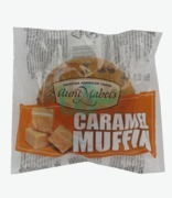 Aunt Mabel's Caramel Muffin