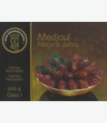 Fruit & Veg: Dates Medjoul Dates