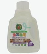 Earth Friendly Products Baby Laundry Liquid Chamomile & Lavender 50 Washes