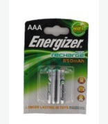 Energizer Rechargeable Hydride A A A