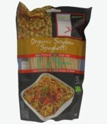 Explore Asian Organic Soybean Spaghetti( G. F. S)