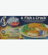 Findus Fish & Crock