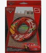 Carrefour Disney Cars Swimming Rings