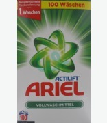 Ariel Actilift 100 Washes