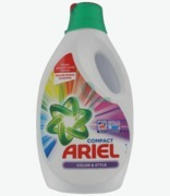 Ariel Colour & Style 49 Washes