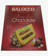 Balocco Cherry Loves Chocolate Panettone