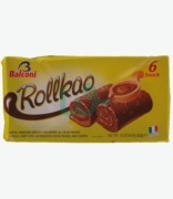 Balconi Rollkao Chocolate Filling And Coating