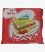 Balconi Strawberry Cake